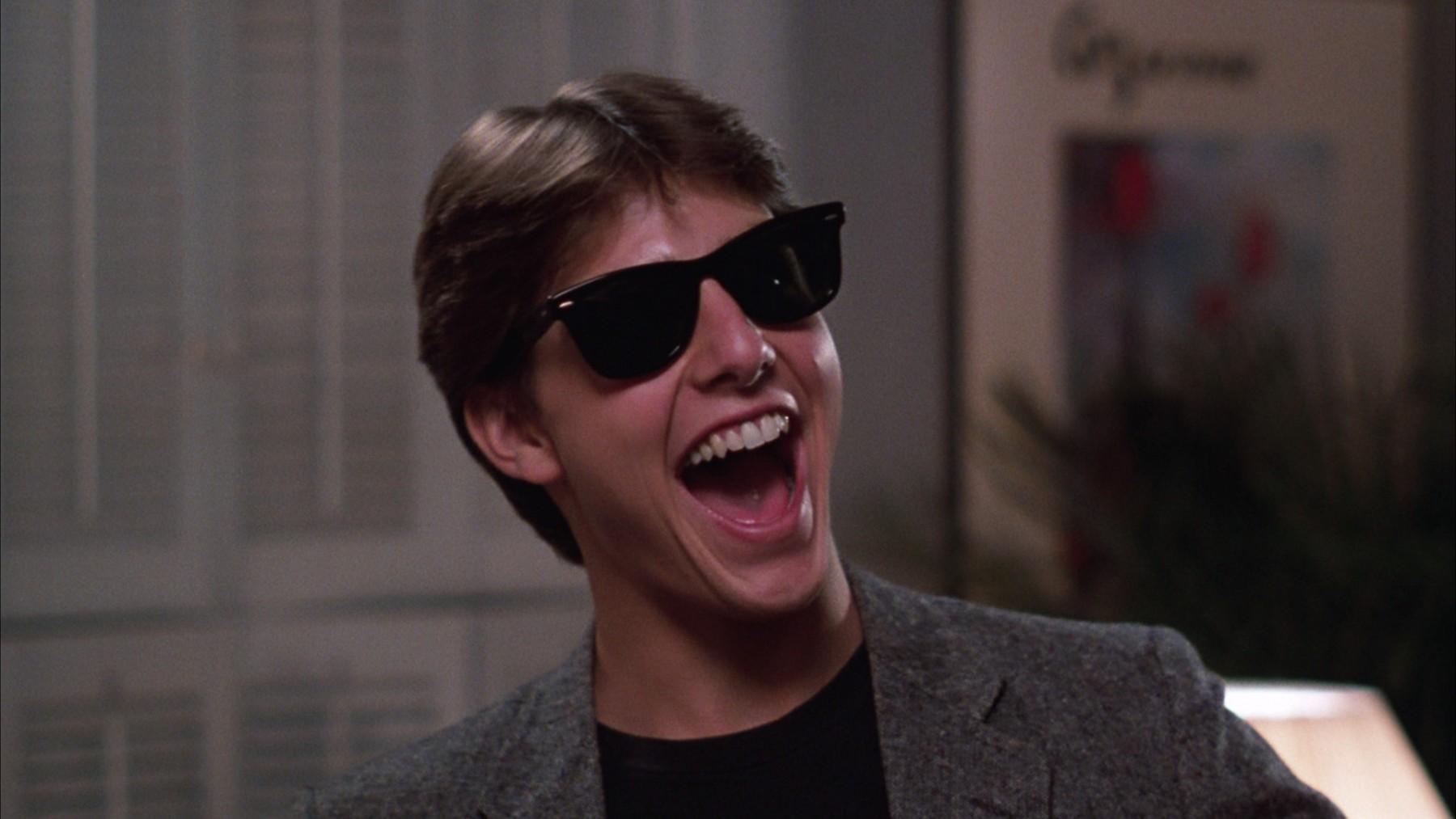 Risky Business (1986) - Sobre tomar riesgos y vivir. | Reseña en Cinema  para Promedios